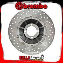 78B40892 DISCO FRENO ANTERIORE BREMBO BMW R 65 RT 1985-1995 650CC FLOTTANTE