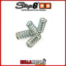 S6-505ET001 Serie Molle Frizione Stage6 R/T Rinforzate SHERCO Supermotard Champion Replica 50cc (AM6) STAGE6 RT