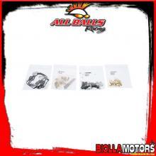 26-1702 KIT REVISIONE CARBURATORE Suzuki GSXR1100 1100cc 1993-1994 ALL BALLS