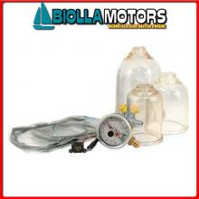 4124250 KIT ORING SEPAR 2000/05 Ricambi e Accessori per Filtri Gasolio Separ 2000