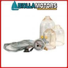 4124257 RUBINETTO SEPAR 1/4 Ricambi e Accessori per Filtri Gasolio Separ 2000