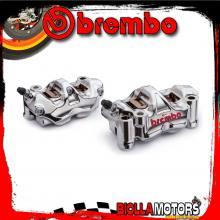 220B01010 PINZE FRENO RADIALI BREMBO GP4-RX Ø32 KAWASAKI ZX 10 R (ABS) 2012- Ø320 [ANTERIORE]