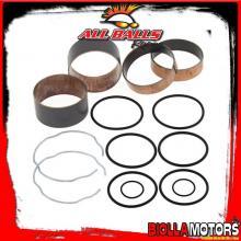 38-6042 KIT BOCCOLE-BRONZINE FORCELLA Suzuki RM125 125cc 1998- ALL BALLS