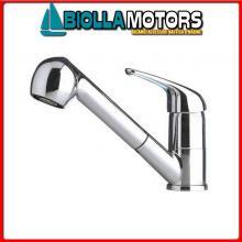 1513055 MISCELATORE MONO EXTREME Miscelatore Shower Un Getto