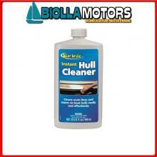 5731501 DETERGENTE HULL CLEANER 910 ML Detergente per Scafi Star Brite Instant Hull Cleaner
