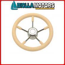4645842 VOLANTE D400 P/STEEL CREAM Volante Classic P/Steel