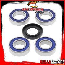 25-1533 KIT CUSCINETTI RUOTA POSTERIORE KTM Super Duke 990 990cc 2006-2008 ALL BALLS