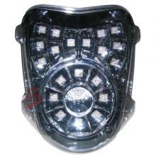 S4201240 FANALE LED BKR SUZUKI GSX-R HAYABUSA-1300 CC 2008-