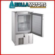 1547080 ICE-MAKER IM REFILL 24L Fabbricatore di Ghiaccio VF IM Inox