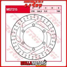 MST215 DISCO FRENO ANTERIORE TRW Triumph 800 Bonneville 2001-2006 [RIGIDO - ]