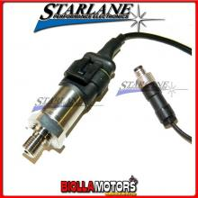 SSPBK60M8 Sensore STARLANE pressione freno 60 BAR filetto M10X1 conn. M8.
