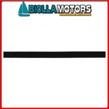 3170105100 CORDA ELASTICA 5MM BLACK 100MT Corda Elastica Nera