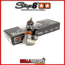 S6-14614009 Ammortizzatore anteriore Stage6 R/T MKII Piaggio Zip SP STAGE6 RT