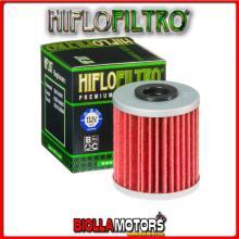 HF207 FILTRO OLIO BETAMOTOR 250 Evo 4T 2009-2016 250CC HIFLO