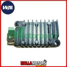 YM1002N REGOLATORE DI TENSIONE WAI Yamaha SRX600 1986- 598cc All