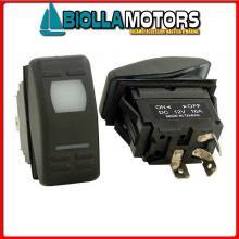2100726 INTERRUTTORE UNIP 3T (ON)/OFF Interruttore Impermeabile IP55 Signal