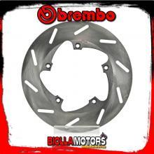 68B40739 DISCO FRENO ANTERIORE BREMBO BENELLI PEPE 1999- 50CC FISSO