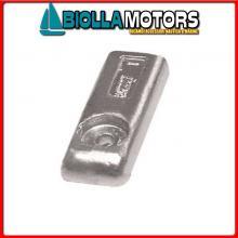 5128212 ANODO MOTORE MERCURY Piastra Trim S Verado 200-300
