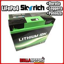 HJ51913-FP BATTERIA LITIO SKYRICH 51913 LiFePo4 - 51913 MOTO SCOOTER QUAD CROSS