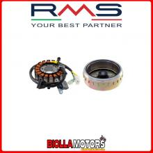 246360932 VOLANO STATORE COMPLETO RMS KYMCO DOWNTOWN I 200 2010