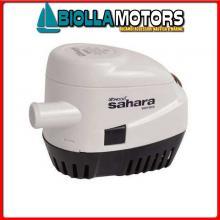 1821855 POMPA SAHARA S500 12V Pompe di Sentina Automatiche Sahara