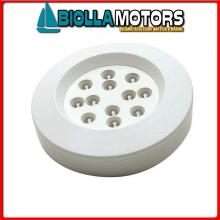 2145702 PLAFONIERA COMPACT 10LED D80 Plafoniera Compact 3 LED
