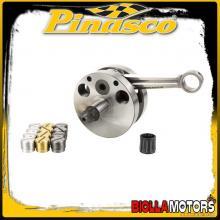 26081950 ALBERO MOTORE PINASCO RACING PIAGGIO VESPA ETS 125 CONO 20 CARTER PINASCO MASSE PIENE CALETTATO