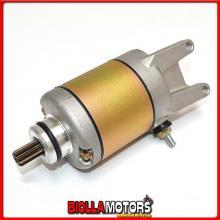1781258 MOTORINO AVVIAMENTO GILERA Nexus IE E3 125CC 2008/2012 12V-0,45KW - Rotazione DX