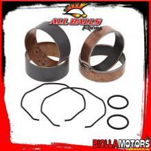 38-6046 KIT BOCCOLE-BRONZINE FORCELLA Suzuki RM250 250cc 2004- ALL BALLS