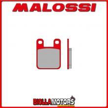 6215005BR COPPIA PASTIGLIE FRENO MALOSSI Anteriori SUZUKI ESTILETE - UF 50 2T MHR Anteriori - per veicoli PRODOTTI 2000 -->