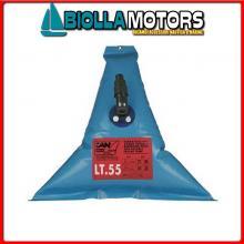 1523405 SERBATOIO TRIANGLE 55L Serbatoi Flessibili Acqua Potabile Triangolari