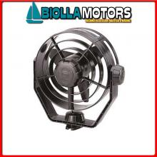 1711027 VENTILATORE HELLA 3361 TURBO FAN BL 12V Ventilatori Hella 3361 Turbo