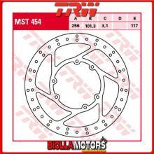 MST454 DISCO FRENO ANTERIORE TRW Honda CRF 250 L 2013-2016 [RIGIDO - ]