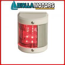 2113347 FANALE LED WHITE 225 WHITE< Fanali di Navigazione (CE) Midi LED White