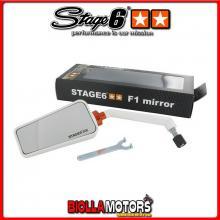S6-SSP630-2L/WH SPECCHIETTO STAGE6 F1 SX BIANCO