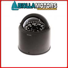 2505026 BUSSOLA WHITE STAR BW2 2GR BLACK RINA Bussola Riviera White Star BW2