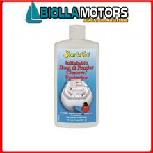 5731554 DETERGENTE PROTETTIVO GOMMONI/PARABORDI Detergente / Protettivo per Gommoni e Parabordi Star Brite