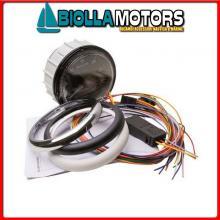 2300301 CORNICE BIANCA D52 VDO Ricambi e Accessori per VDO View-Line