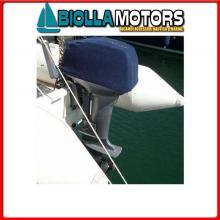 3270804BR COPRIMOTORE XL SOFT ROYAL BLUE Coprimotore Fendboard