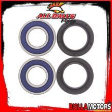 25-1510 KIT CUSCINETTI RUOTA ANTERIORE Honda TRX200 200cc 1990-1997 ALL BALLS