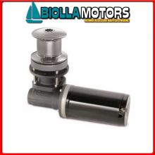 1203804 WINCH TUMBLER 500W 12V SMALL DRUM Verricello Tumbler 1