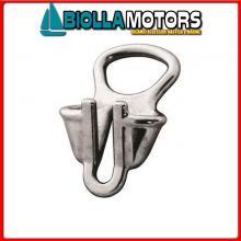 0133518 CHAIN LOCK 6/8 Chain Lock Inox