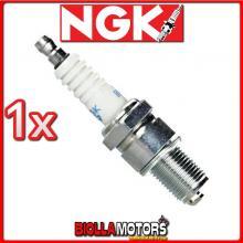 1 CANDELA NGK BR8EG GAS GAS Enduro 125CC 2002- BR8EG