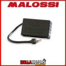 558678 TC UNIT RPM CONTROL MALOSSI centralina X AMICO SR PRIMA DEL 93