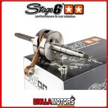 S6-8016805 ALBERO MOTORE STAGE6 HPC MKII BIELLA 80 SP. 10 MINARELLI VERTICALE