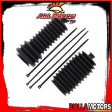 51-3003 KIT CUFFIE CREMAGLIERA Can-Am Commander 800 Early Build 14mm 800cc 2013- ALL BALLS