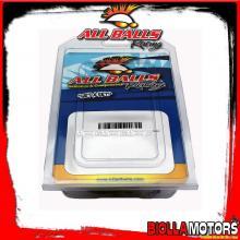 85-1009 KIT PERNI E DADI POSTERIORE DX Yamaha YFM250 Beartracker 250cc 2002- ALL BALLS