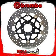 78B408A7 DISCO FRENO ANTERIORE BREMBO KTM SUPERMOTO 2005-2007 950CC FLOTTANTE