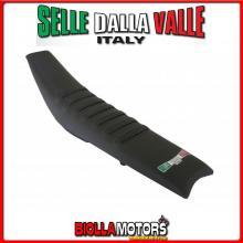 SDV007F Coprisella Dalla Valle Factory Nero KTM EXC F SIX DAYS 2017-2017