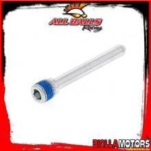 18-7012 PERNO BLOCCO PASTIGLIE FRENO POSTERIORI Yamaha YFM550 Grizzly 550cc 2009-2012 ALL BALLS